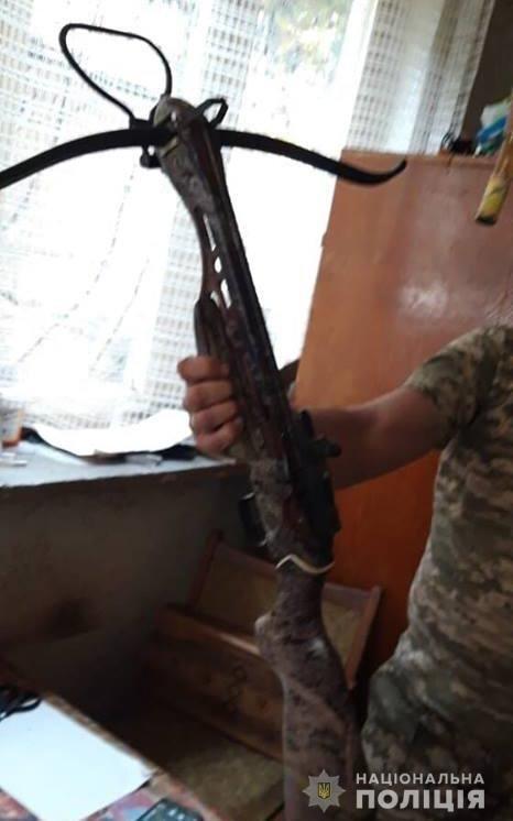 Поліція оголосила в розшук 43-річного закарпатця за зберігання наркотиків та боєприпасів (ФОТО), фото-1