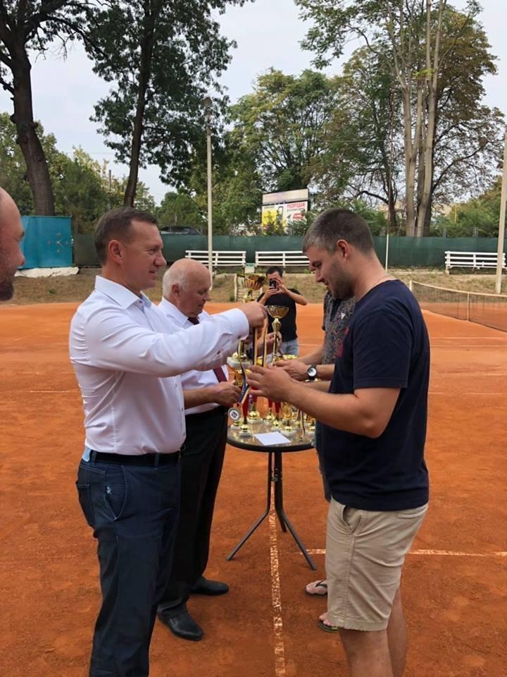 В Ужгороді пройшов турнір з великого тенісу (ФОТО), фото-4
