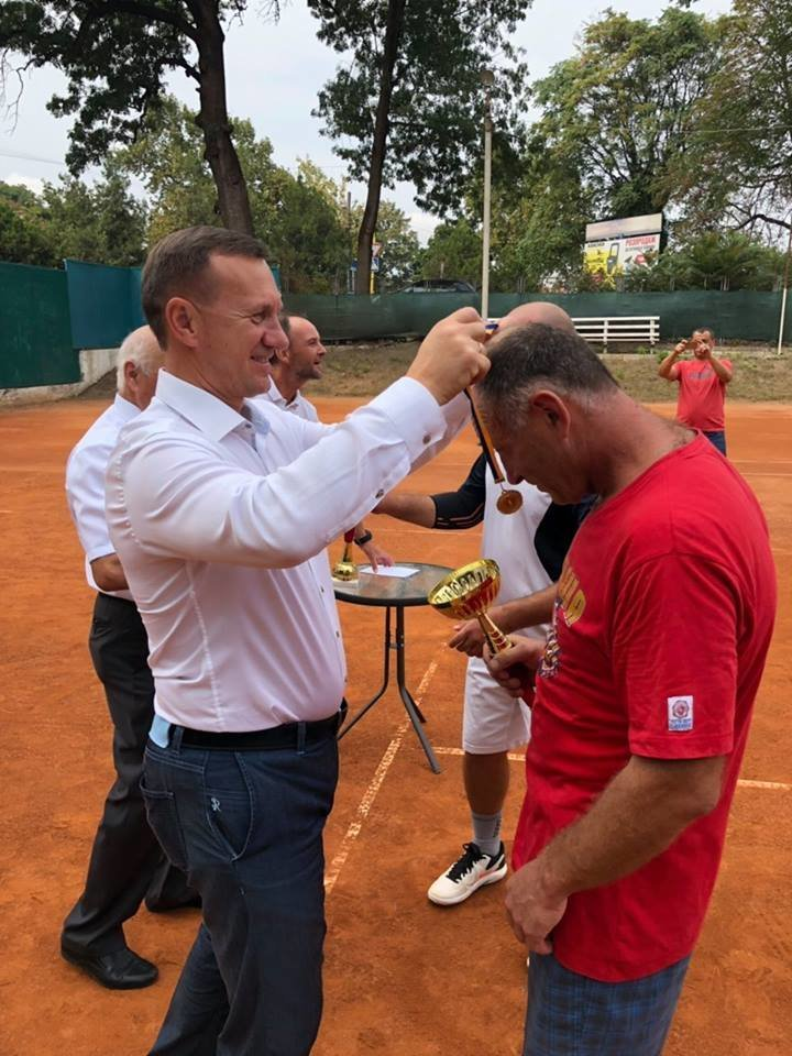 В Ужгороді пройшов турнір з великого тенісу (ФОТО), фото-3
