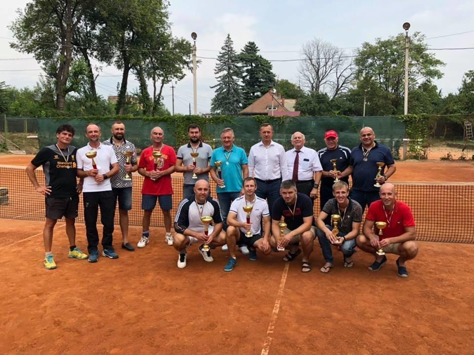 В Ужгороді пройшов турнір з великого тенісу (ФОТО), фото-5