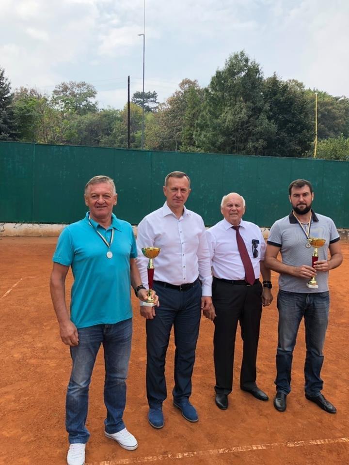 В Ужгороді пройшов турнір з великого тенісу (ФОТО), фото-2