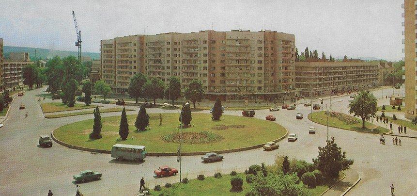 Подорож у минуле: як виглядав Ужгород 30 років тому (ФОТО), фото-11