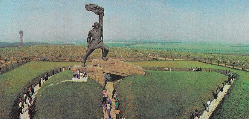 Подорож у минуле: як виглядав Ужгород 30 років тому (ФОТО), фото-10