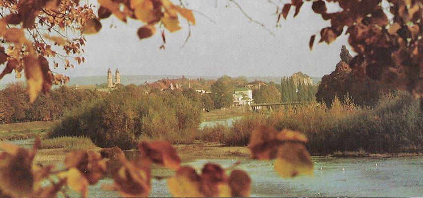 Подорож у минуле: як виглядав Ужгород 30 років тому (ФОТО), фото-8