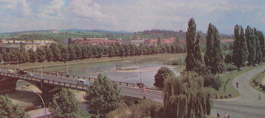 Подорож у минуле: як виглядав Ужгород 30 років тому (ФОТО), фото-4