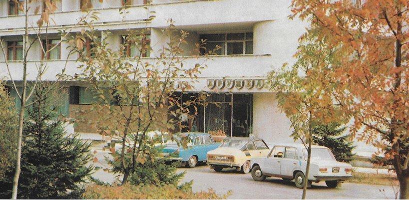 Подорож у минуле: як виглядав Ужгород 30 років тому (ФОТО), фото-3