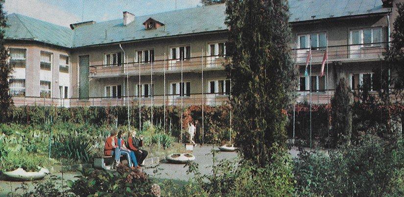 Подорож у минуле: як виглядав Ужгород 30 років тому (ФОТО), фото-1