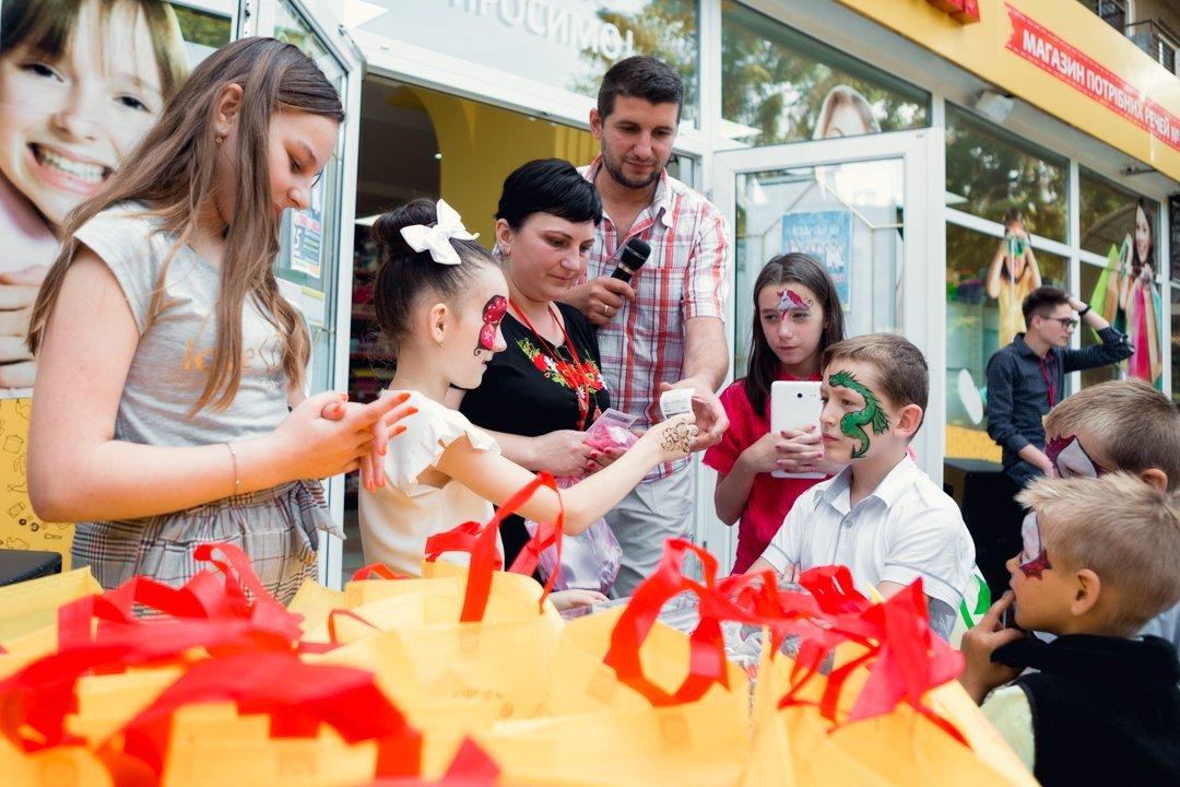 «Копійочка» готує грандіозне відкриття нового магазину в Ужгороді (АНОНС), фото-2