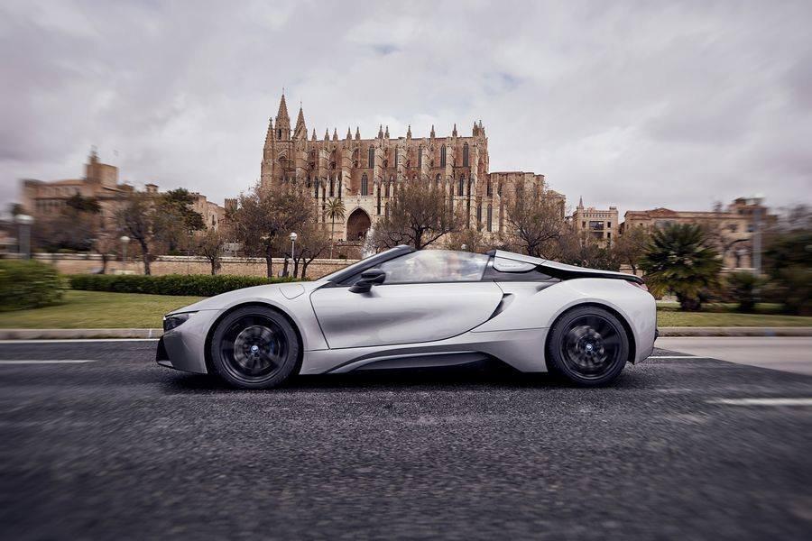 26-27 вересня пройде тест-драйв електрокарів BMWi в Закарпатті (АНОНС, ФОТО), фото-1