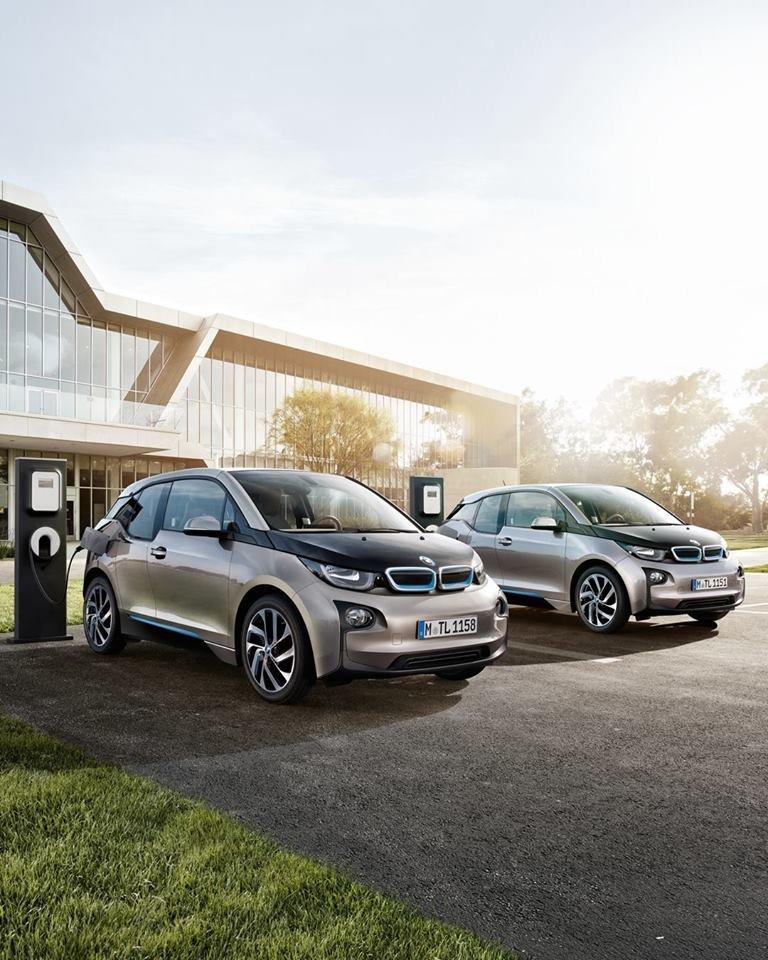 26-27 вересня пройде тест-драйв електрокарів BMWi в Закарпатті (АНОНС, ФОТО), фото-2