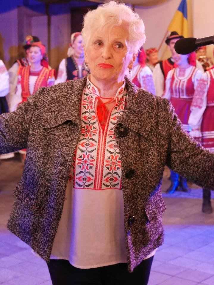 Відданість справі до останнього: в Ужгороді пішла з життя народна артистка Клара Лабик (ФОТО, ВІДЕО), фото-1