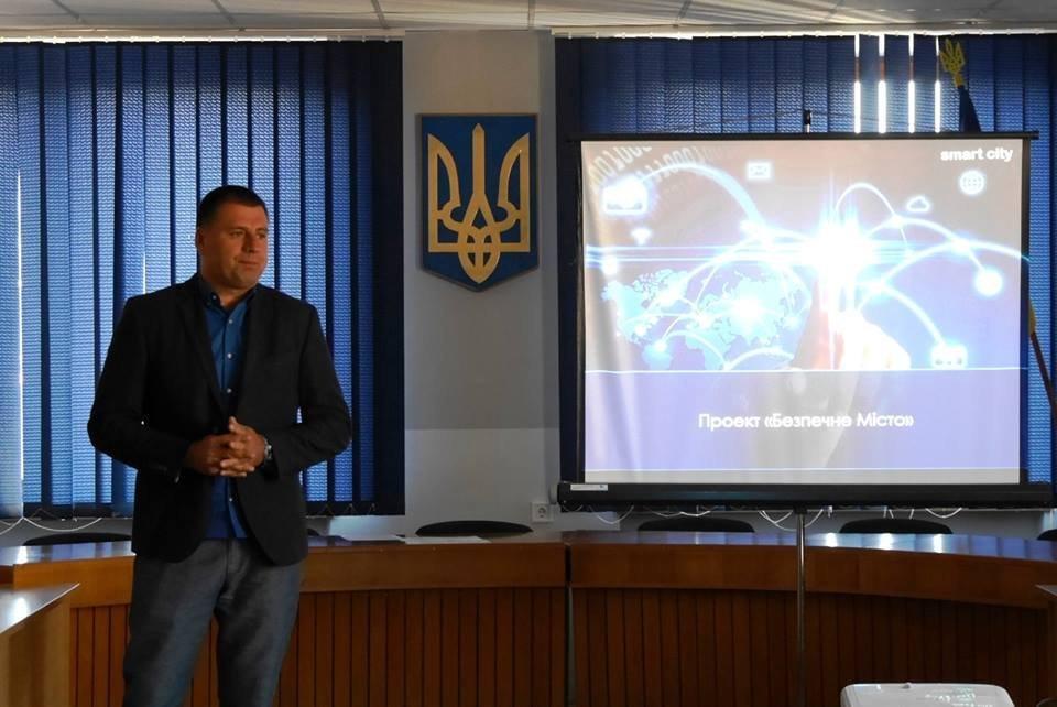 """""""Безпечне місто"""": на вулицях Ужгорода працює понад 50 камер спостереження, дві з них - із функцією фіксації (ФОТО), фото-1"""