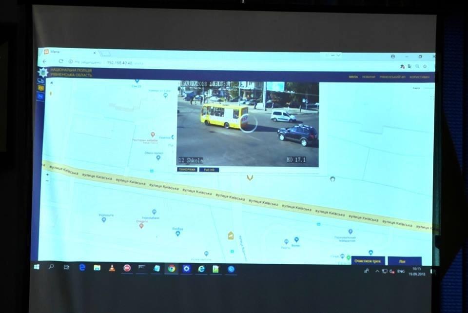 """""""Безпечне місто"""": на вулицях Ужгорода працює понад 50 камер спостереження, дві з них - із функцією фіксації (ФОТО), фото-8"""