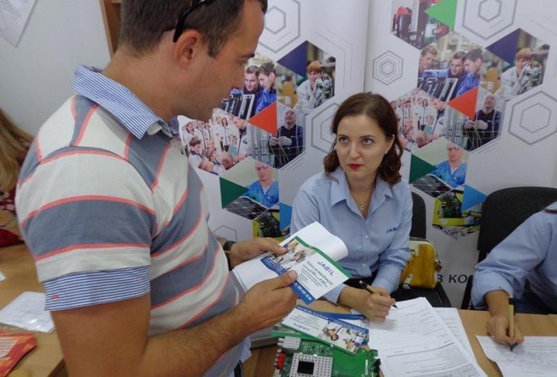 В Ужгороді роботодавці розшукують близько півтисячі працівників (ФОТО), фото-2