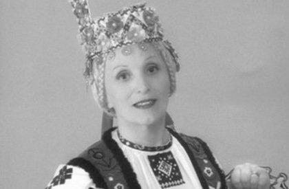 Оприлюднено дату і місце прощання із народною артисткою Кларою Лабик, фото-1