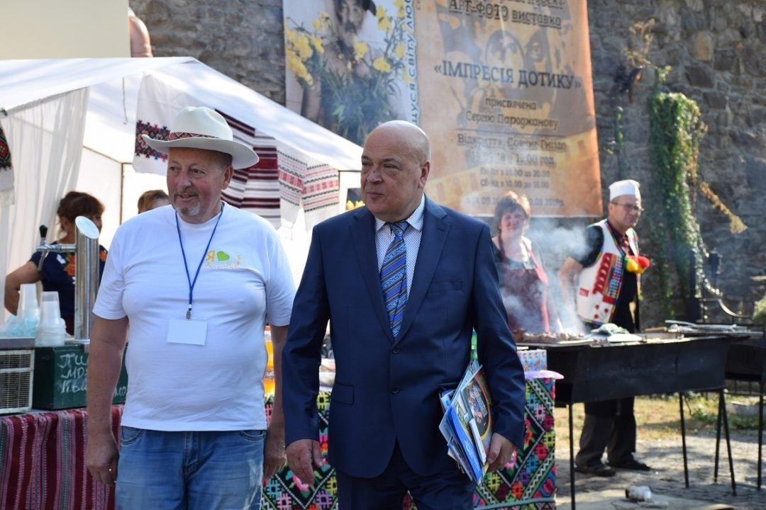 До Ужгороду на  «Тур'євроцентр Закарпаття – 2018» приїхала рекордна кількість закордонних учасників (+ ФОТО), фото-8