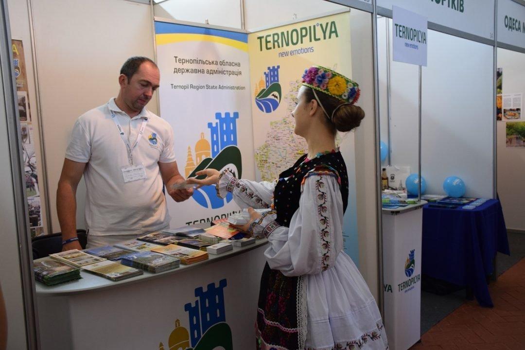 До Ужгороду на  «Тур'євроцентр Закарпаття – 2018» приїхала рекордна кількість закордонних учасників (+ ФОТО), фото-1
