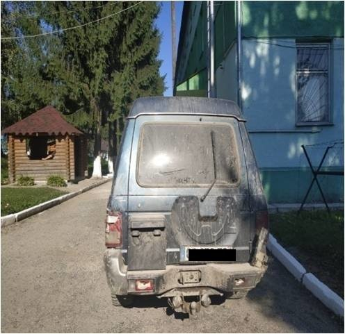 Українець намагався незаконно провезти «Hyundai» через закарпатський кордон (ФОТО), фото-3