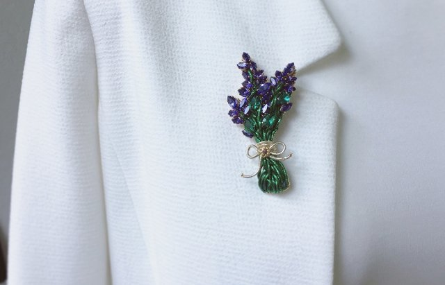 Ужгородка Ліана Галстян створює дизайнерські прикраси (ВІДЕО), фото-2