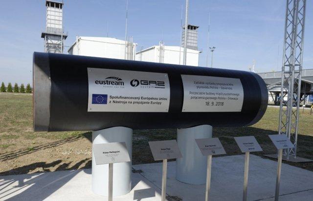 За 30 км від Ужгорода Польща починає будувати газопровід в Словаччину (ФОТО), фото-4