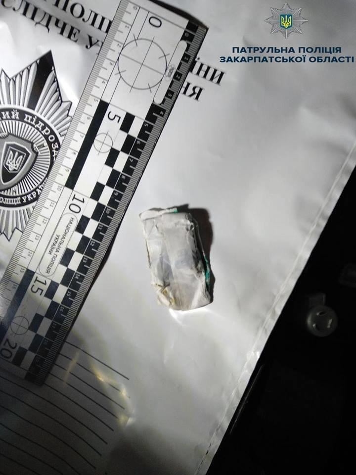 В Ужгороді на Мукачівській одночасно зловили двох наркоманів (ФОТО), фото-4