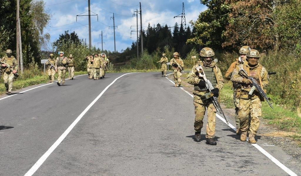 Закарпатців просять не панікувати через проведення військових навчань (ОФІЦІЙНО, ДЕТАЛІ), фото-4