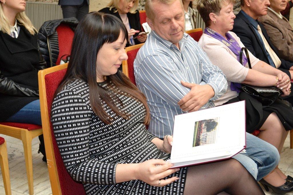 В Ужгороді роздавали відзнаки за вагомий внесок у розвиток туристичної галузі області (ФОТО), фото-7