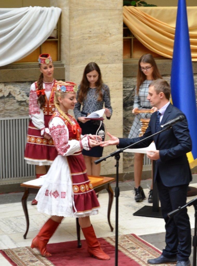 В Ужгороді роздавали відзнаки за вагомий внесок у розвиток туристичної галузі області (ФОТО), фото-4