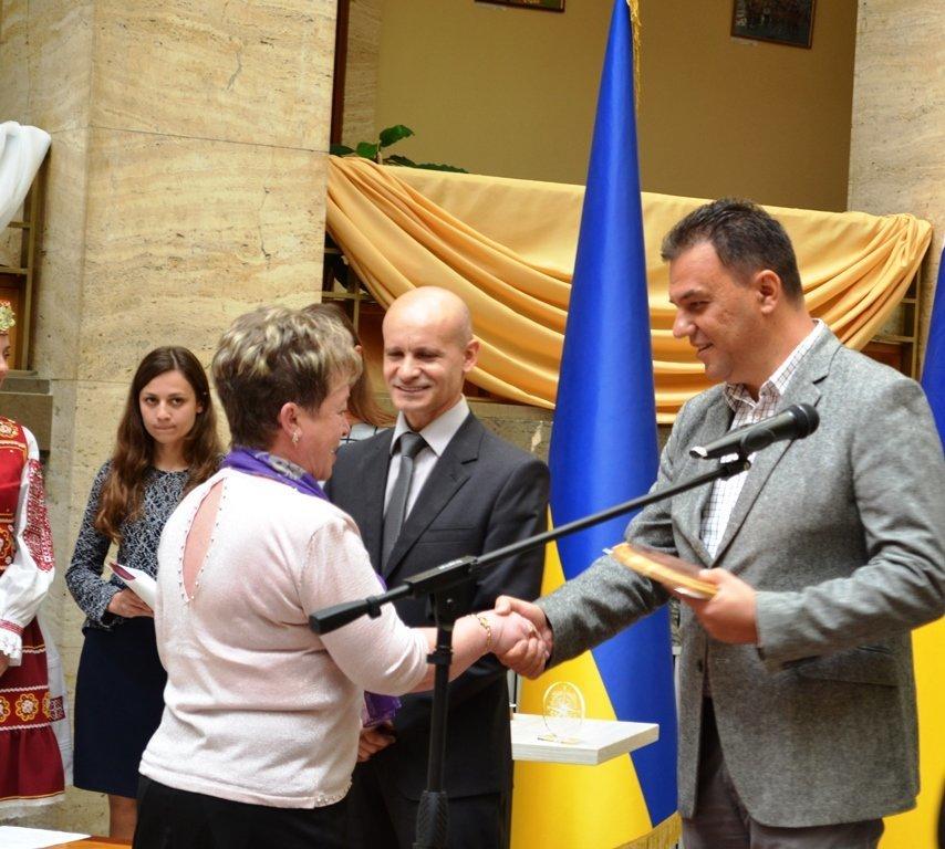 В Ужгороді роздавали відзнаки за вагомий внесок у розвиток туристичної галузі області (ФОТО), фото-3