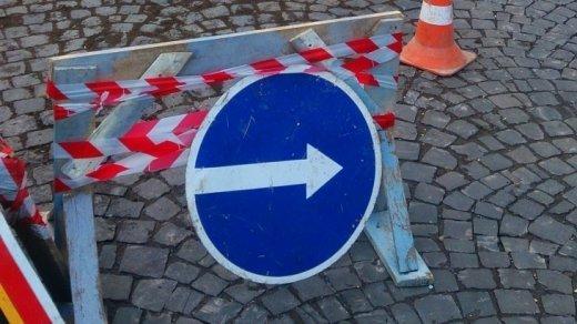 В Ужгороді буде складно із рухом ще й на Швабській - Водоканал проводить ремонт (ОФІЦІЙНО), фото-1