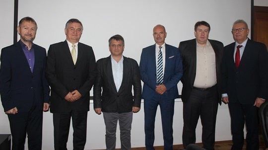"""УжНУ домовився запустити спільну магістерську програму разом зі словацьким """"вишем"""" (ФОТО), фото-2"""