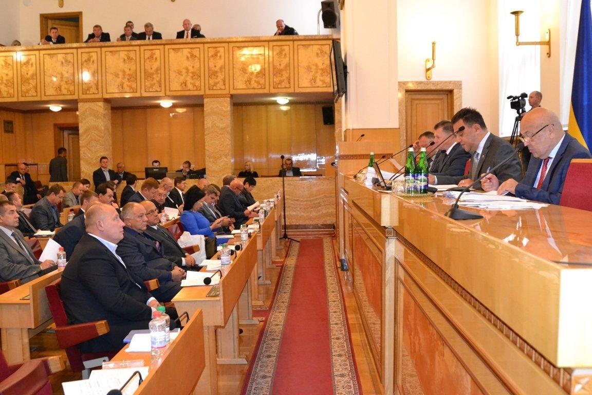 Кабміну запропонували провести виїзне засідання на Закарпатті (ФОТО), фото-1