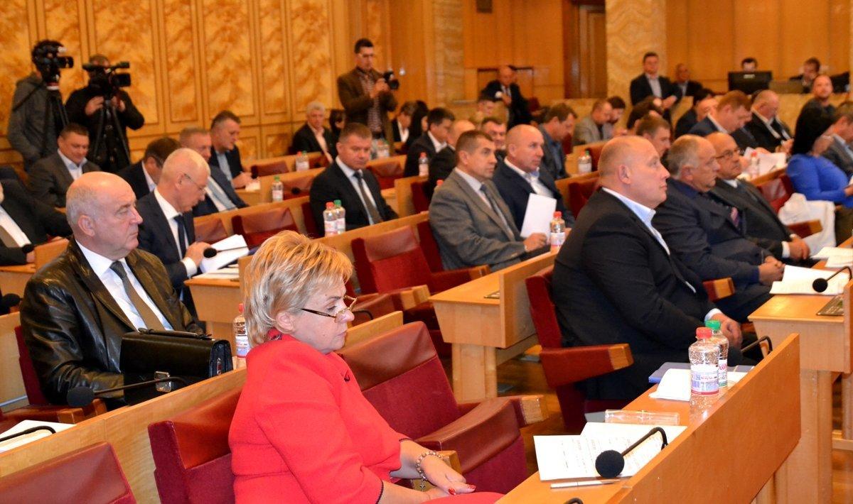 Кабміну запропонували провести виїзне засідання на Закарпатті (ФОТО), фото-7