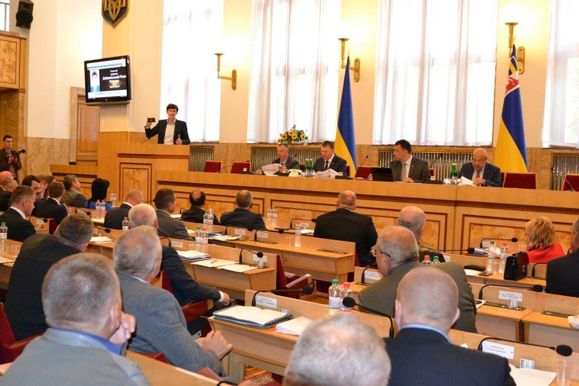 Кабміну запропонували провести виїзне засідання на Закарпатті (ФОТО), фото-3