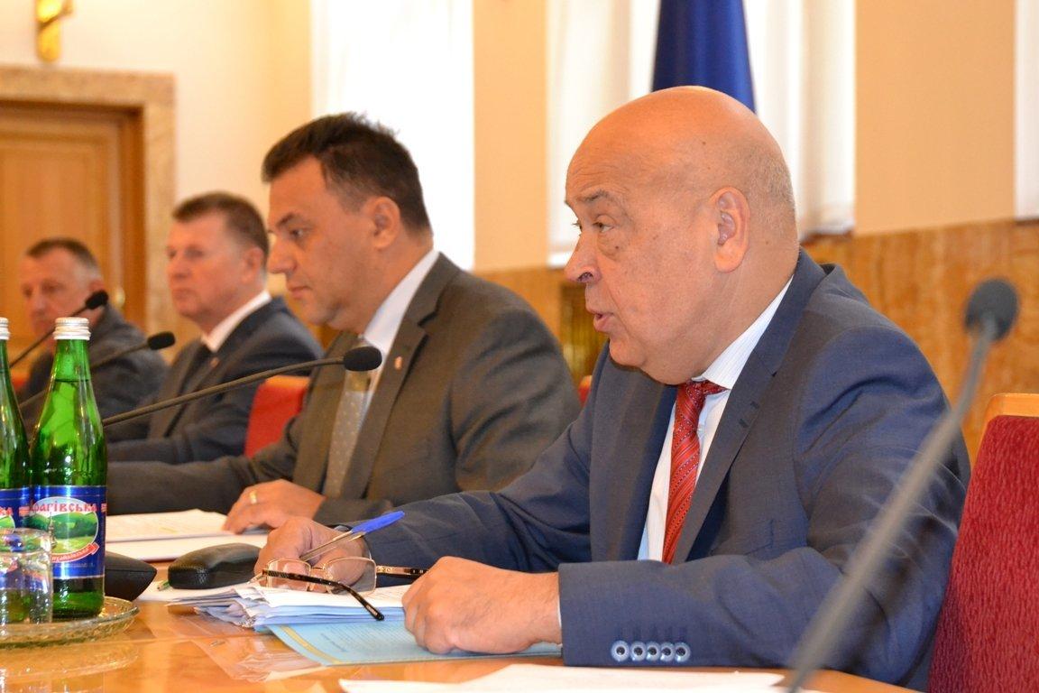 Кабміну запропонували провести виїзне засідання на Закарпатті (ФОТО), фото-2