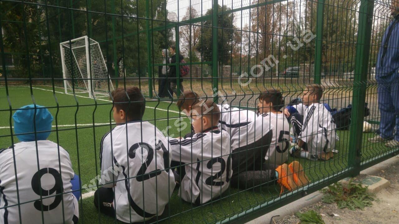 В Ужгороді побільшало спортивних майданчиків зі штучним покриттям (ФОТО), фото-5