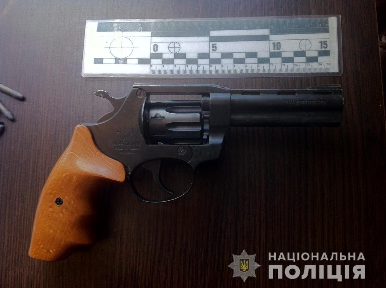Злодія, який виніс із приватного будинку на Закарпатті 300 тисяч гривень, знайшли на Житомирщині (ФОТО), фото-2