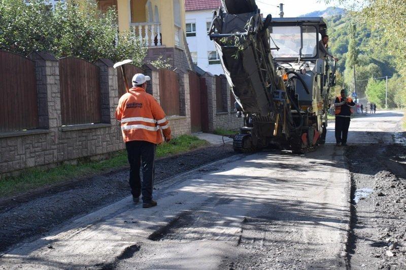 На Закарпатті відремонтують дорогу, що веде до Говерли (ФОТО), фото-4