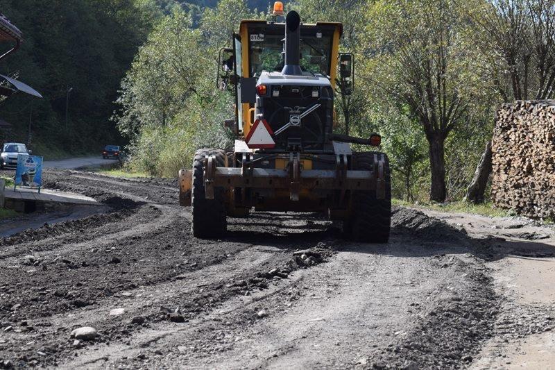 На Закарпатті відремонтують дорогу, що веде до Говерли (ФОТО), фото-2