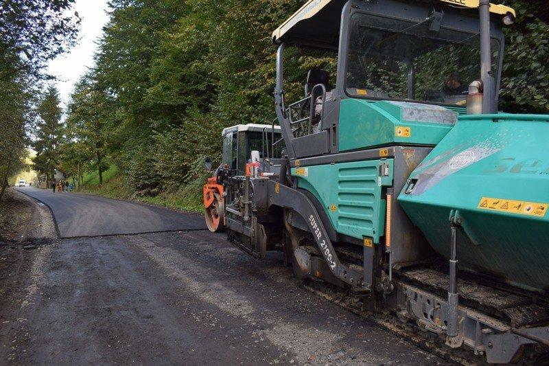На Закарпатті відремонтують дорогу, що веде до Говерли (ФОТО), фото-3