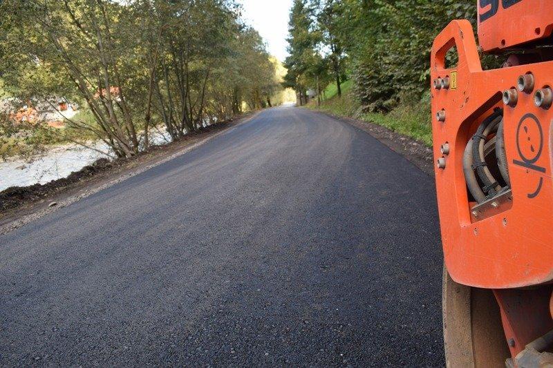 На Закарпатті відремонтують дорогу, що веде до Говерли (ФОТО), фото-1