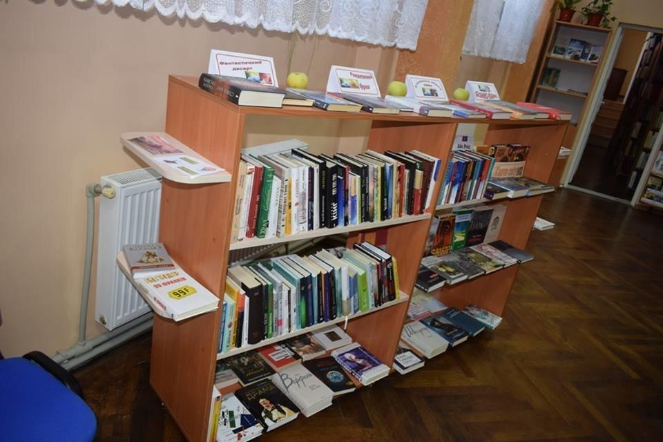 В Ужгороді з нагоди професійного свята привітали працівників бібліотек Ужгорода (ФОТО), фото-14