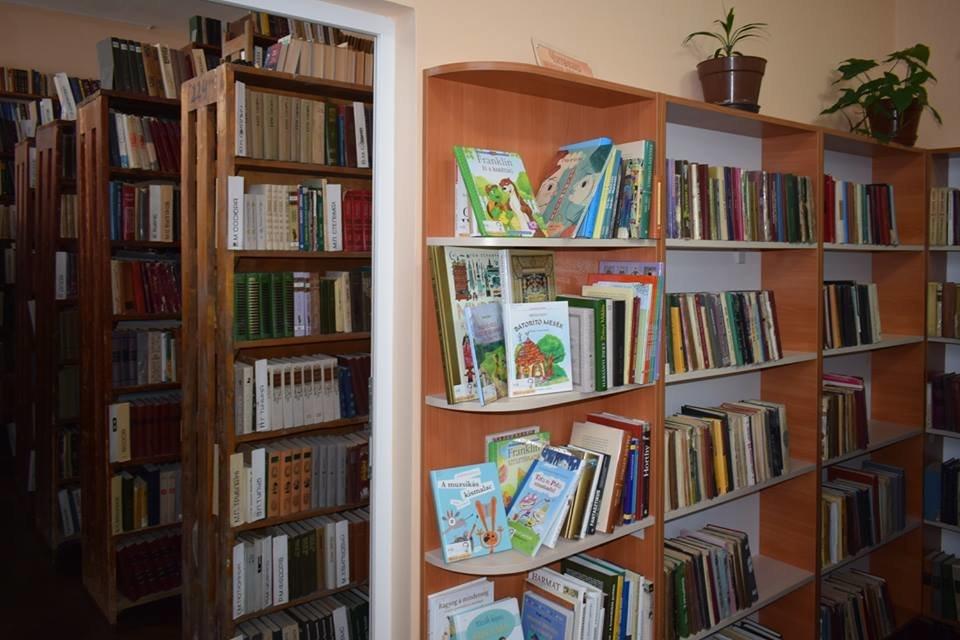 В Ужгороді з нагоди професійного свята привітали працівників бібліотек Ужгорода (ФОТО), фото-13