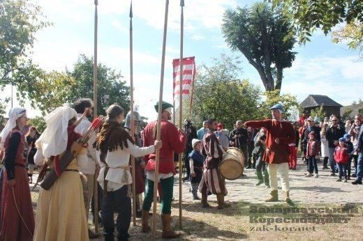 Ужгород на один день перетворився повернувся до Середньовіччя (ФОТО), фото-1