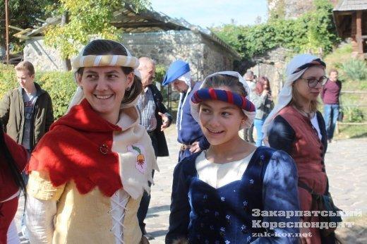 Ужгород на один день перетворився повернувся до Середньовіччя (ФОТО), фото-4