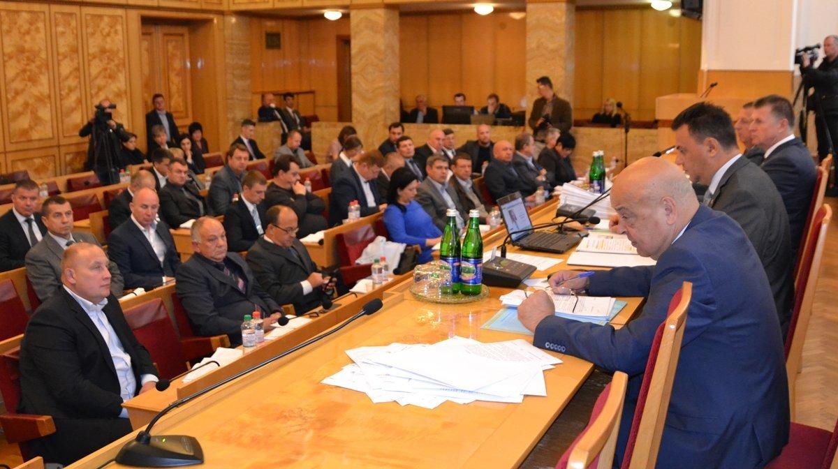 Закарпатські депутати просять в Кабміну 15 мільйонів на будівництво туберкульозної лікарні, фото-1