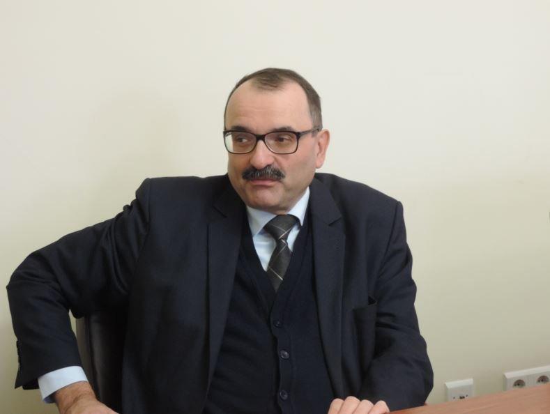 До Ужгорода з робочим візитом завітав заступник міністра освіти і науки України (ФОТО), фото-2