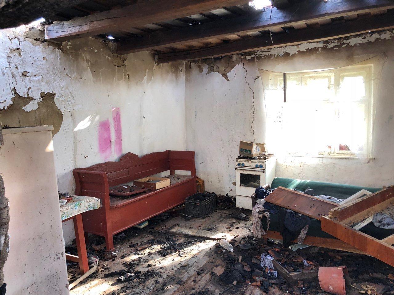 На Ужгородщині в пожежі загинув чоловік (ФОТО), фото-4