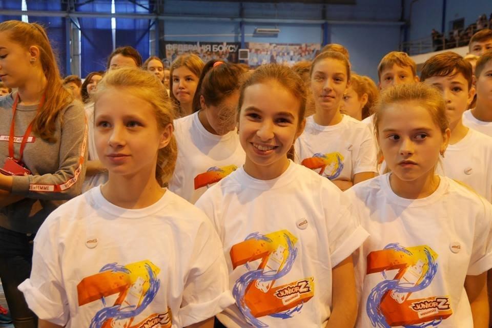 11 навчальних закладів Ужгорода змінили уроки фізкультури завдяки новим видам спорту (ФОТО, ВІДЕО), фото-7
