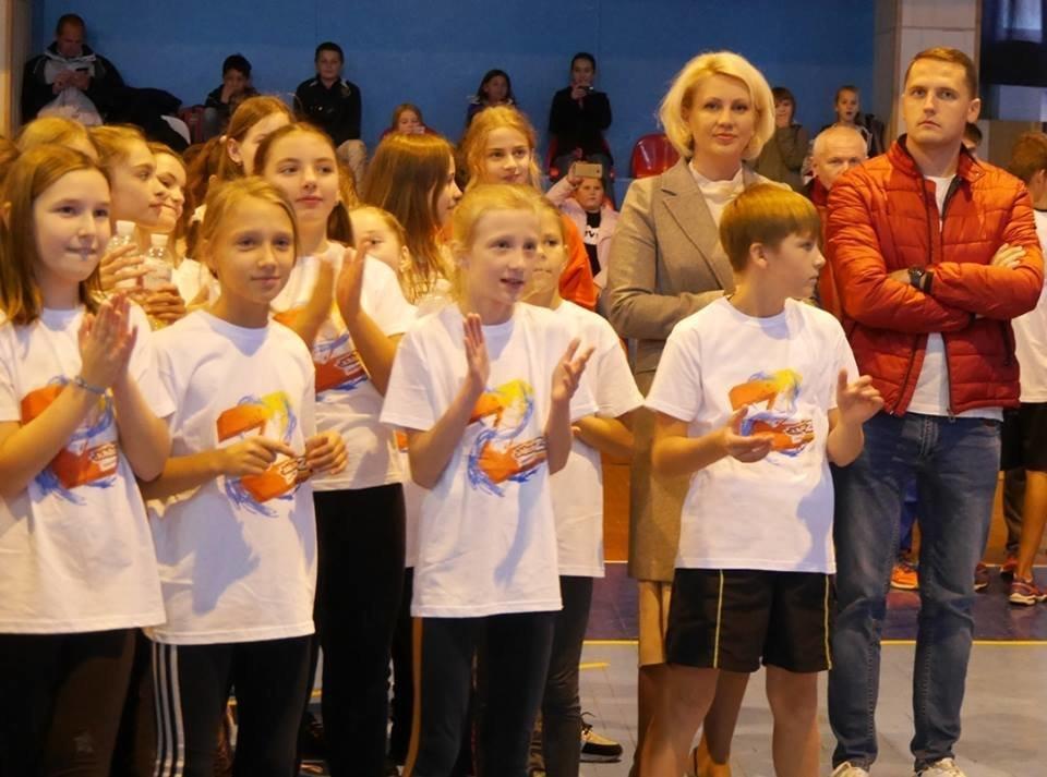 11 навчальних закладів Ужгорода змінили уроки фізкультури завдяки новим видам спорту (ФОТО, ВІДЕО), фото-8
